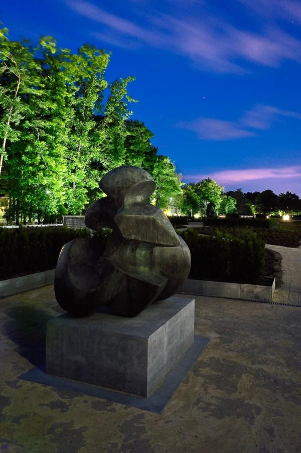 sculpture, Walterboscomplex, Apeldoorn
