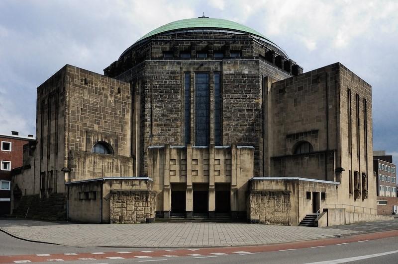 Koepelkerk, Maastricht