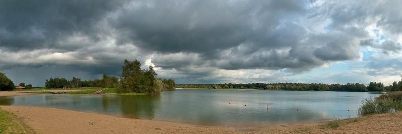 Lake, Bussloo, Voorst