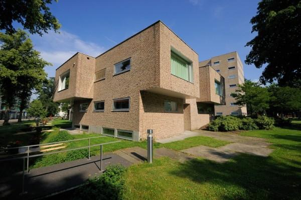 Urban-Villa, Beekpark, Apeldoorn