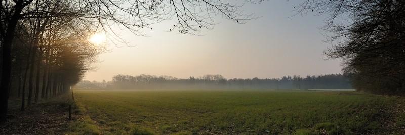 Sunrise woudhuis, Apeldoorn