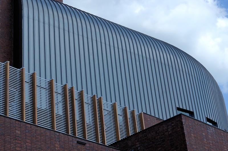 Theater De-Spiegel 4/5, Zwolle