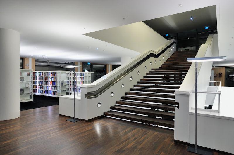 OBA Public Library, Amsterdam