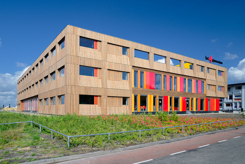 Het 4e Gymnasium, Amsterdam