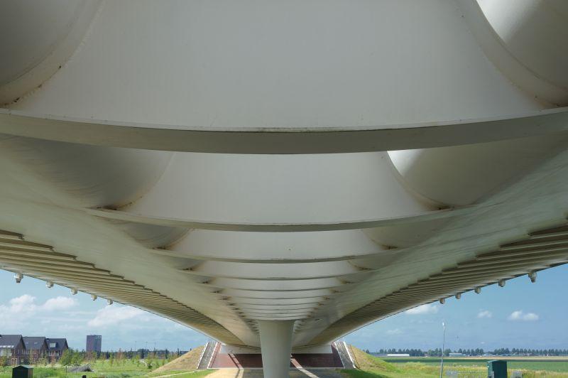 3 Bridges 3/5, Hoofdvaart, Haarlemmermeer
