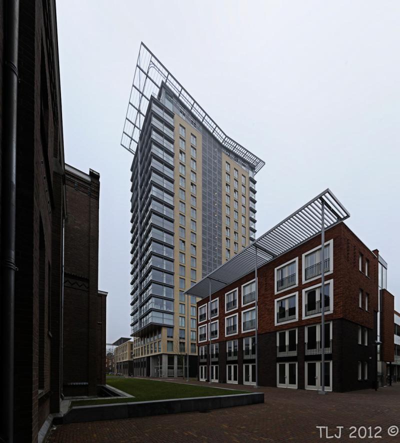 Mariastichting Toren, Haarlem