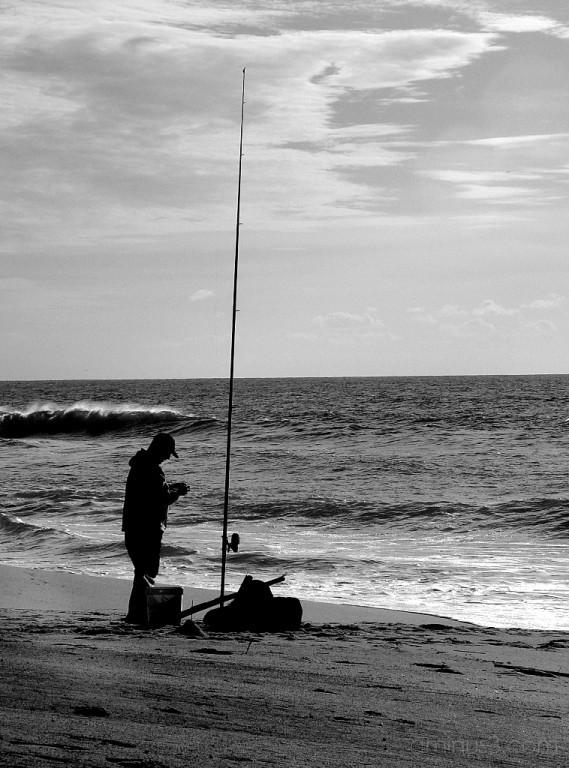 Começar a pescaria