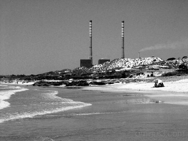 Beach vs Industry