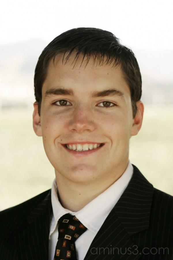 Missionary Portrait