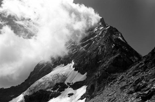 the angry matterhorn, part 2