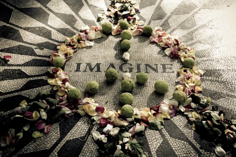 Imagine (11.11.07)