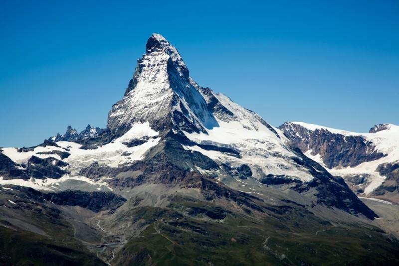 Matterhorn / Rothhorn