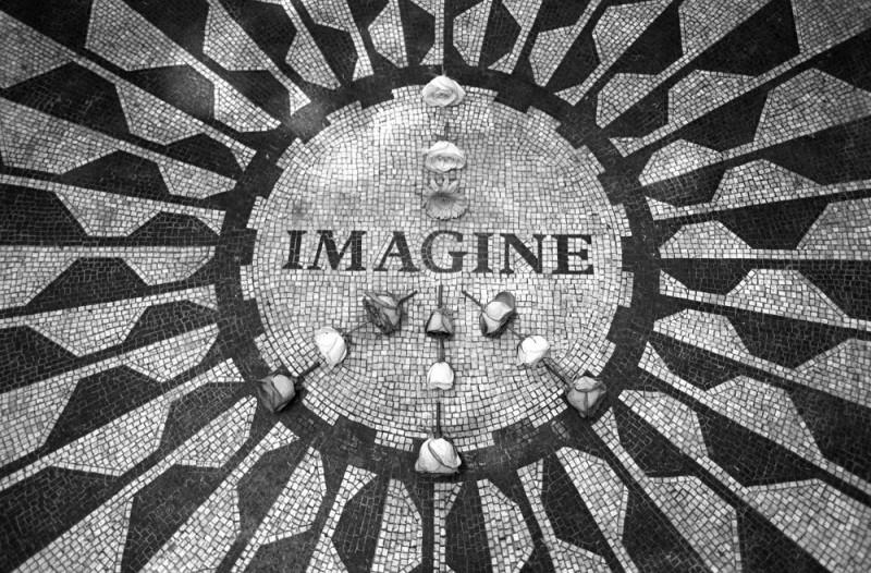 Imagine (7.12.08)