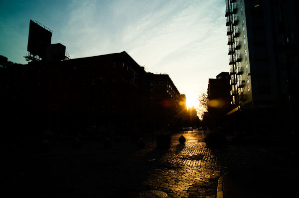 14th & Hudson