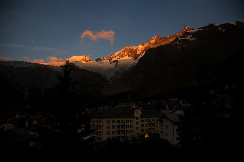 Saas-Fee, Switzerland
