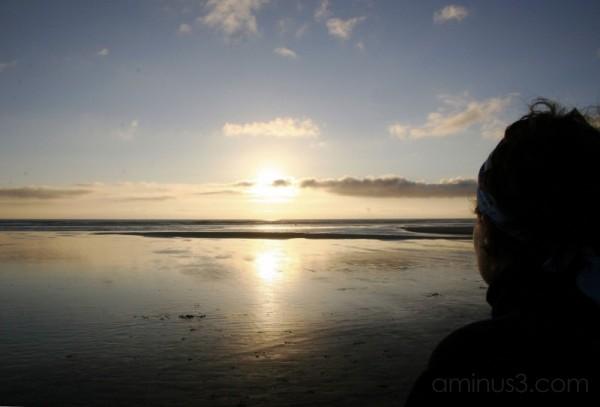 Cannon Beach Sunset