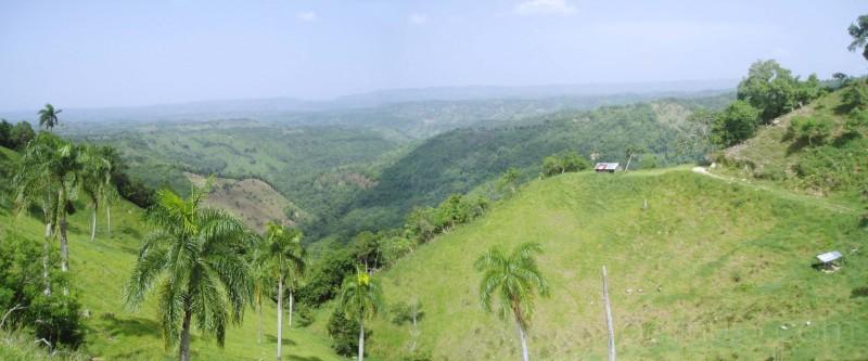 Road to Santiago...Al Cumbre