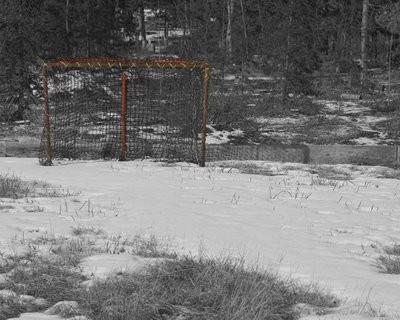 Hockey in the Spring