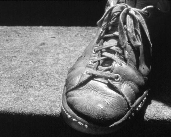 Beautiful Foot
