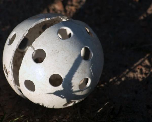 Oh, Balls