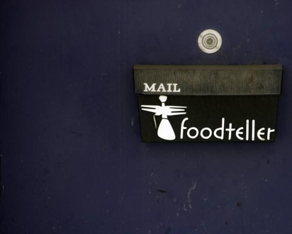 Food Teller