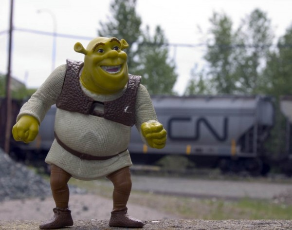 Shrek 4