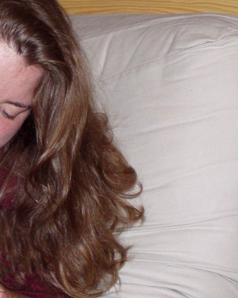 Hair by Hair