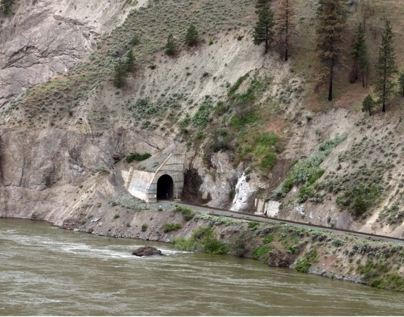 Road Trip - Fraser Canyon