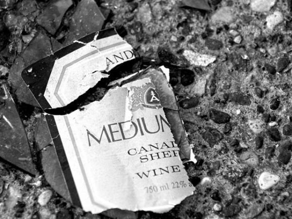 Medium Dry