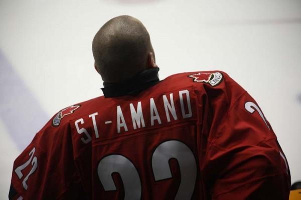 St Armand