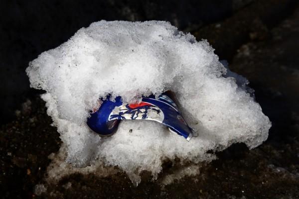 Pepsi On Ice
