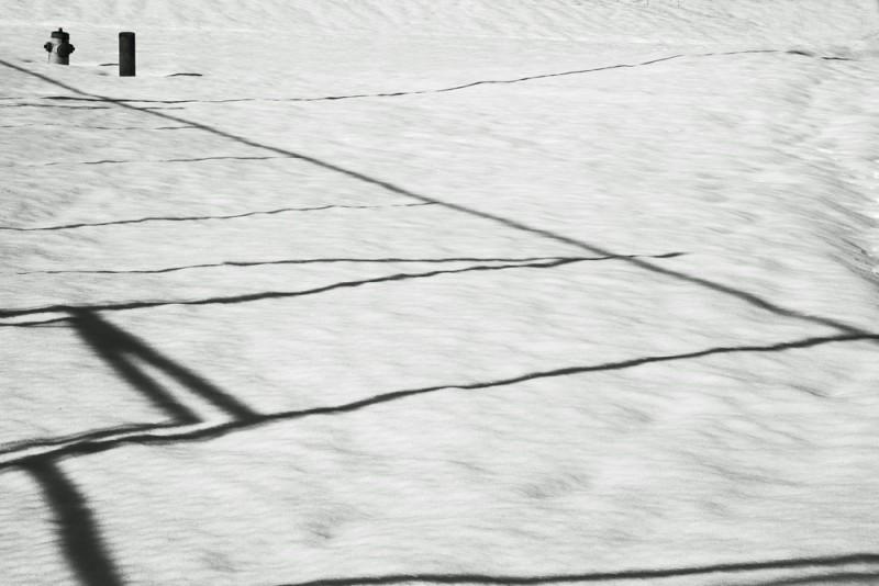 Gridiron Hydrant