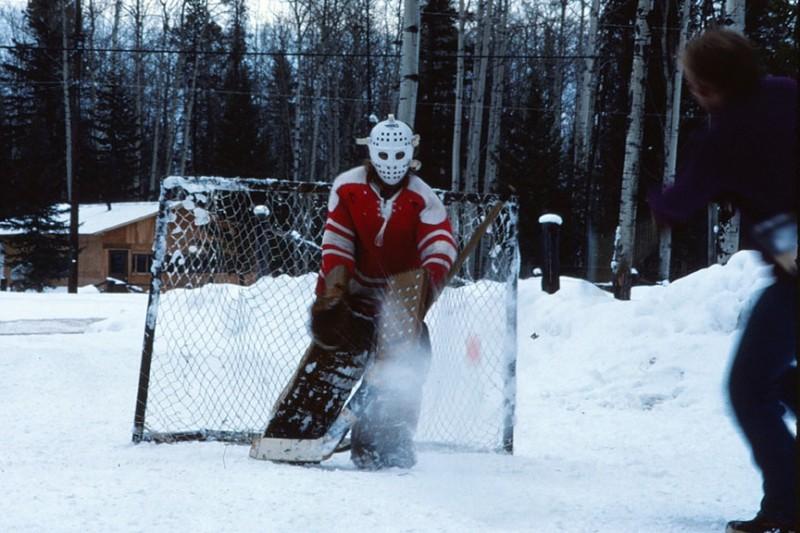 Street Hockey
