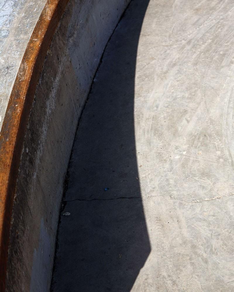 Skate Board Park