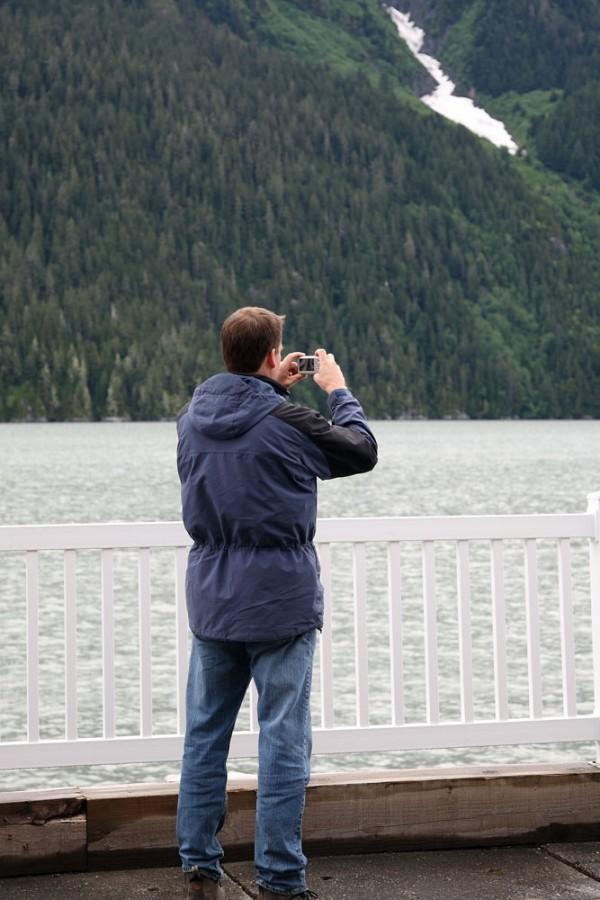 Little Camera - Huge Landscape