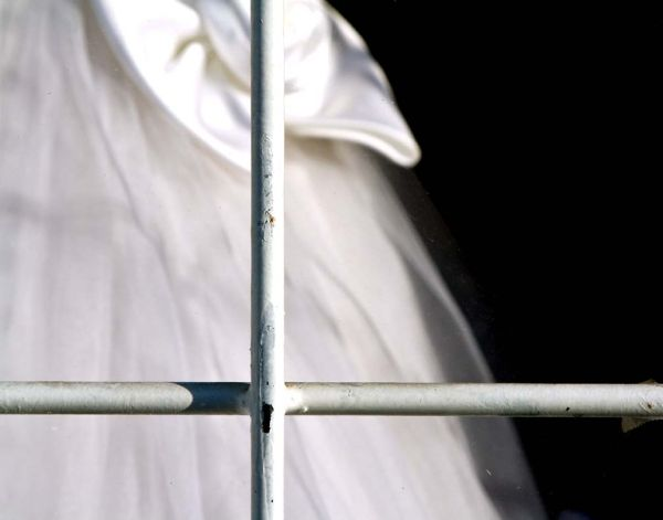 Bride Behind Bars