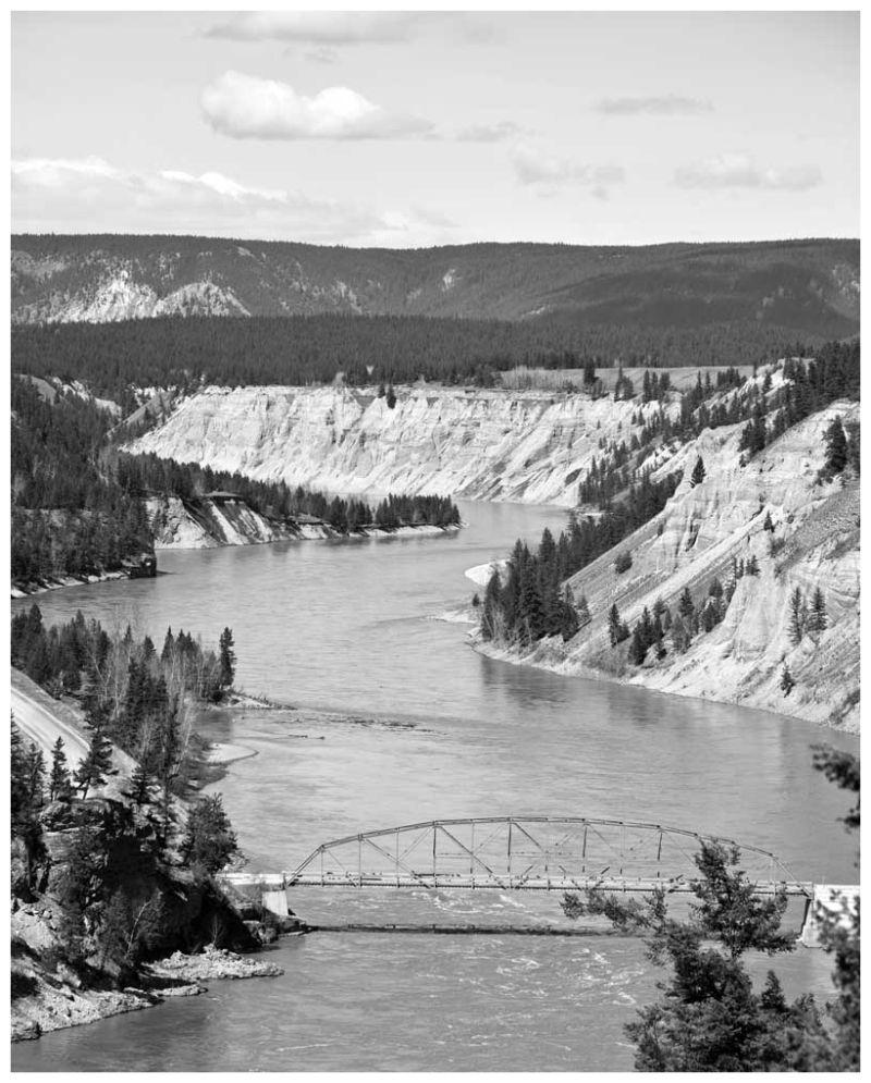 Rudy's Bridge