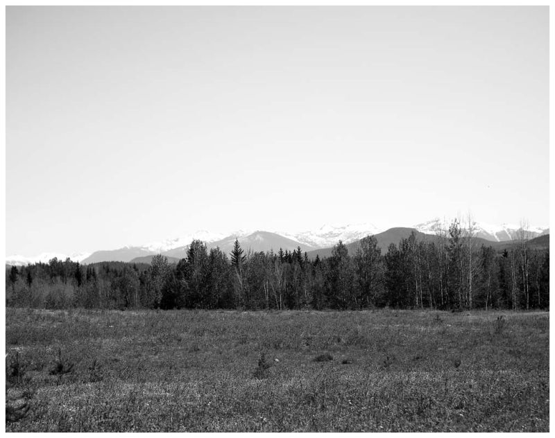 Cariboo Mountains