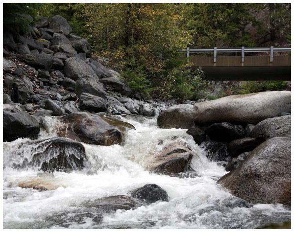 Mosher Creek Bridge