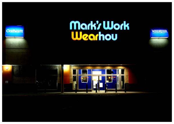 Mark's Work Wearhou