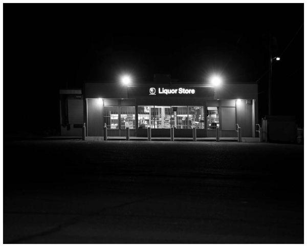 Liqour Store