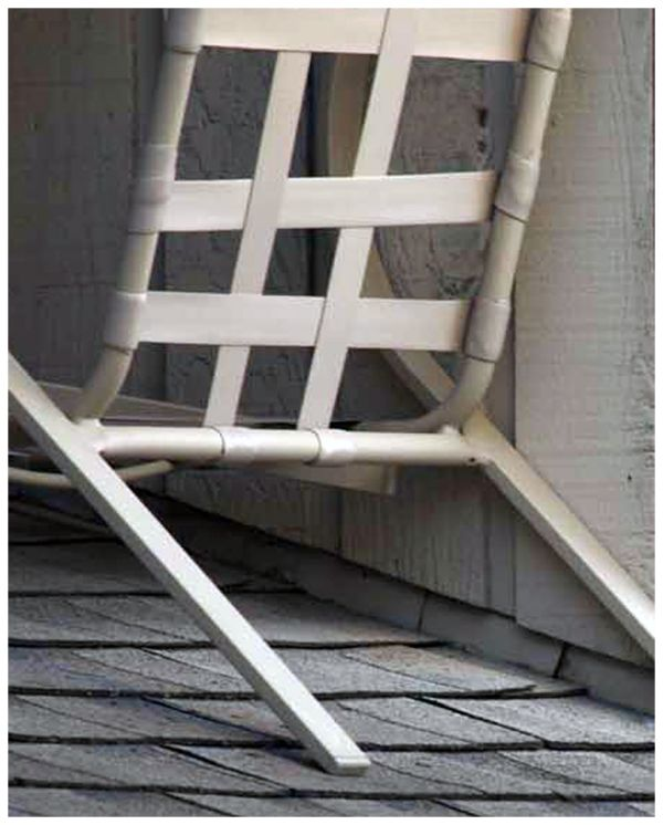 Roof Chair