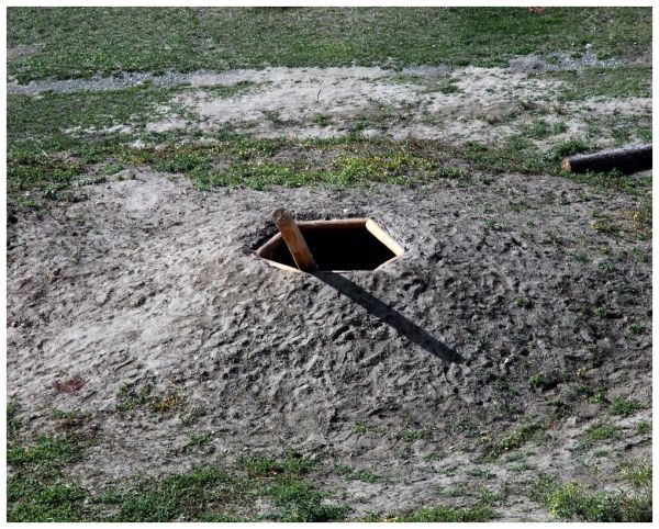 Xat'sull Pit House