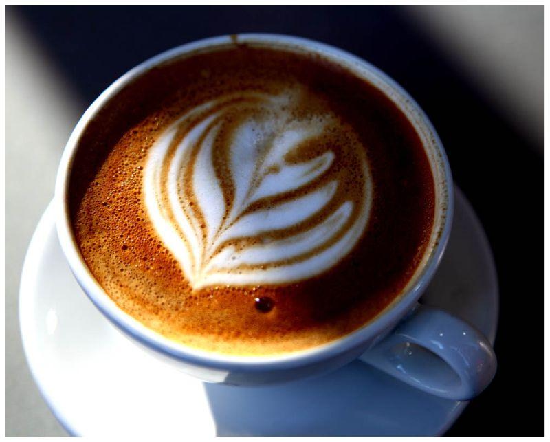 Michael J's Coffee