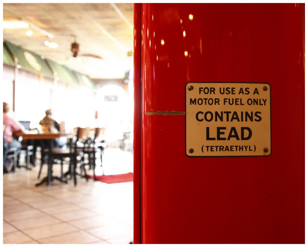Granville Coffee Shop in Quesnel, BC