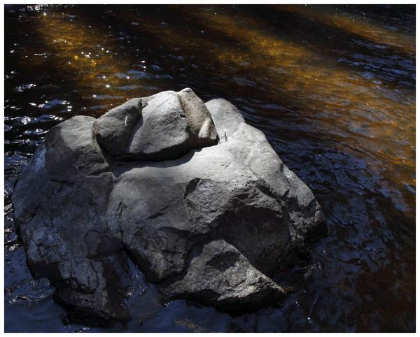Nested Rocks
