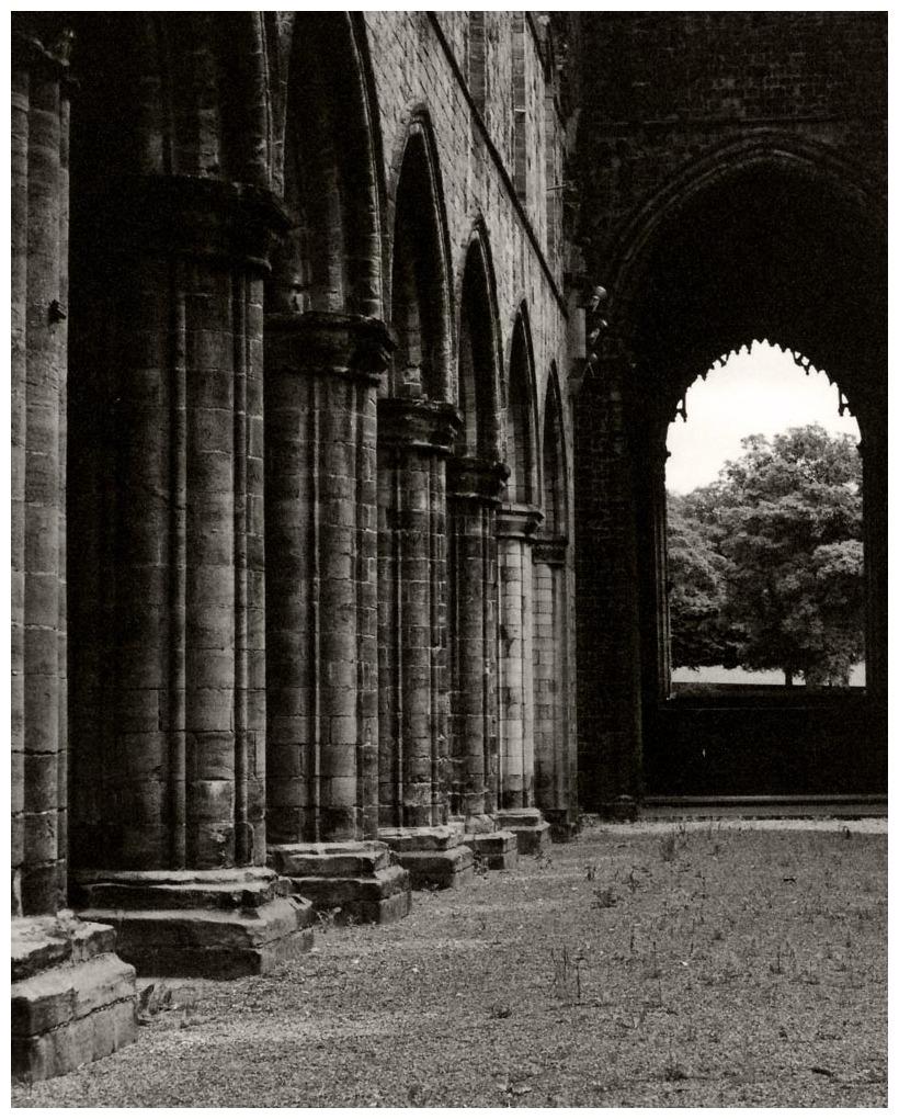 Arch (1999)
