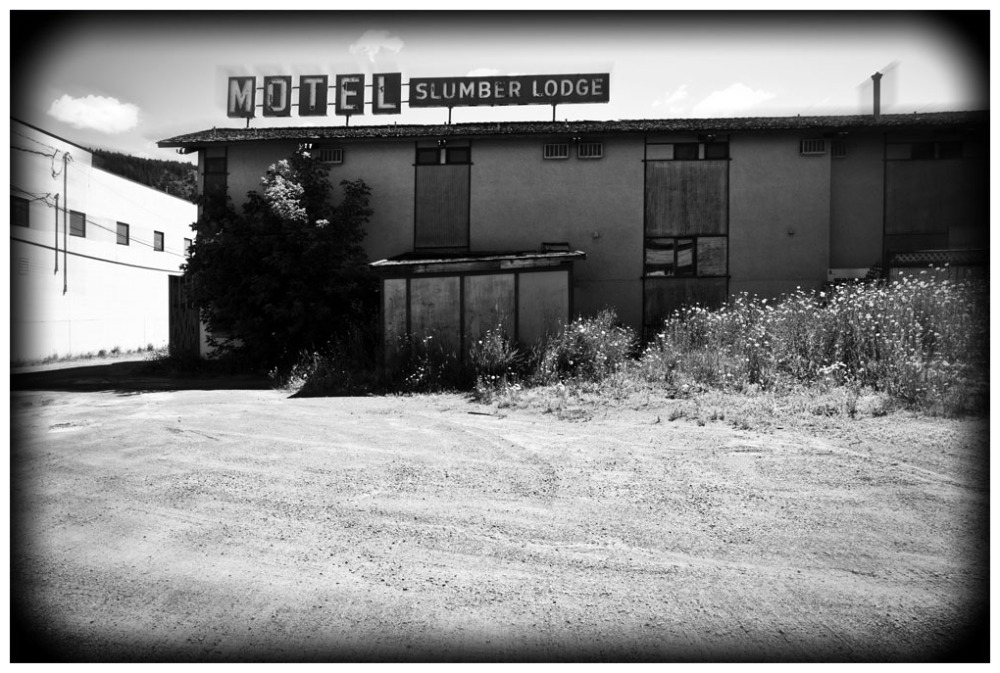 Slumber Lodge
