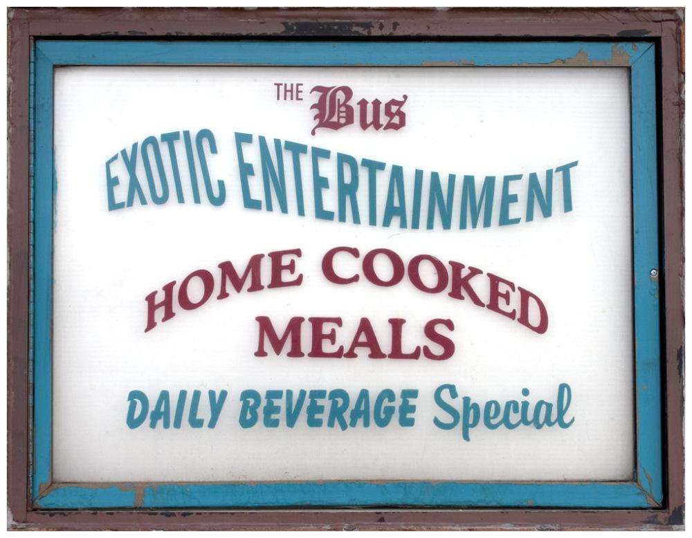 Exotic Entertainment