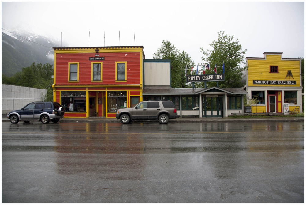 Ripley Creek Inn